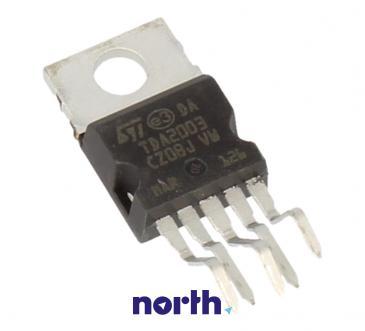 TDA2003 Układ scalony IC