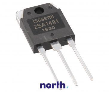2SA1491 Tranzystor TO-3P (pnp) 140V 10A 20MHz