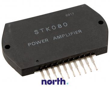 STK080 Układ scalony IC