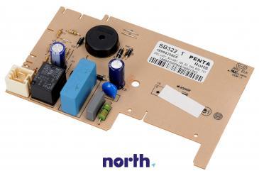 Programator | Moduł sterujący skonfigurowany do zmywarki Beko 1899420805