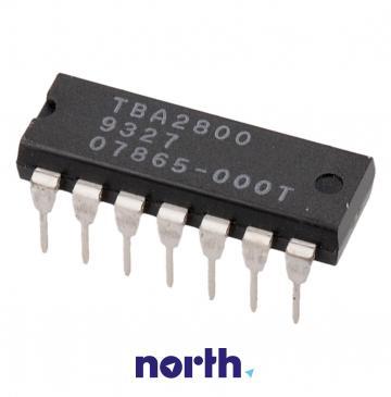 TBA2800 Układ scalony IC