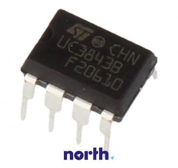 UC3843N Układ scalony IC