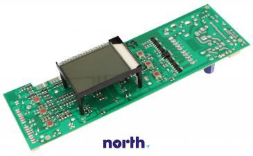 Programator   Moduł sterujący skonfigurowany do zmywarki Beko 1899392600