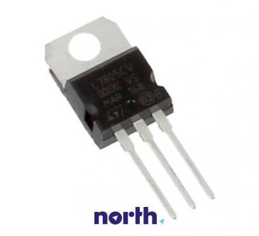 L7805CV Układ scalony IC