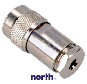 wtyk n 5mm lut. na kabel