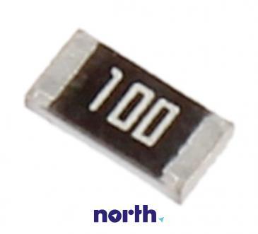 10R | 0.25W | Rezystor metalizowany SMD