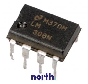 LM308 Układ scalony IC