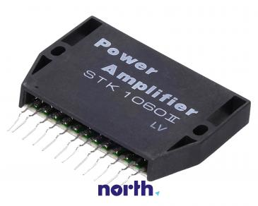STK1060II Układ scalony IC