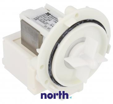 Silnik pompy odpływowej DP025208 do pralki LG 4681EA2002F