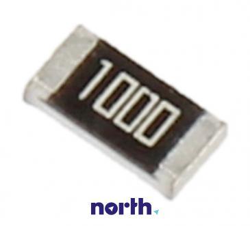 100R | 0.25W | Rezystor metalizowany SMD