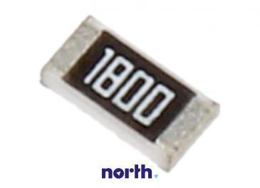 180R | 0.25W | Rezystor metalizowany SMD