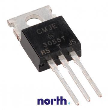 MJE3055T Tranzystor TO-220 (npn) 60V 10A 2MHz