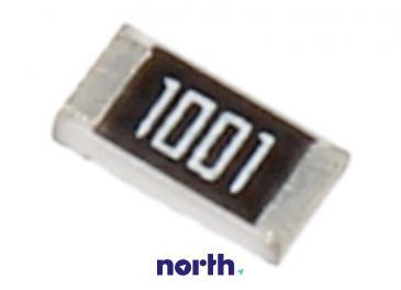 1K | 0.25W | Rezystor metalizowany SMD