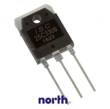 2SC3306 Tranzystor TO-3P (npn) 400V 10A 1MHz