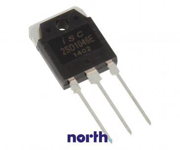 2SD1046 Tranzystor TO-3 (npn) 120V 8A 15MHz