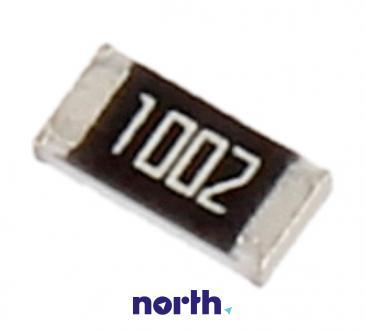 10K | 0.25W | Rezystor metalizowany SMD