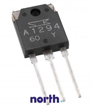 2SA1294 Tranzystor TO-3P (pnp) 230V 15A 35MHz