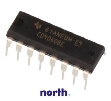 4060 Układ scalony IC