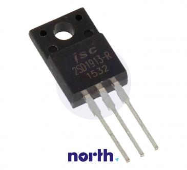 2SD1913 Tranzystor TO-220 (npn) 60V 3A 100MHz