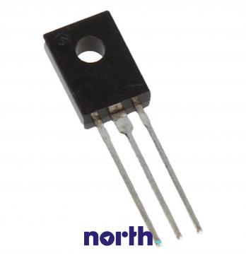 2SC3419 Tranzystor TO-126 (npn) 40V 0.8A 100MHz