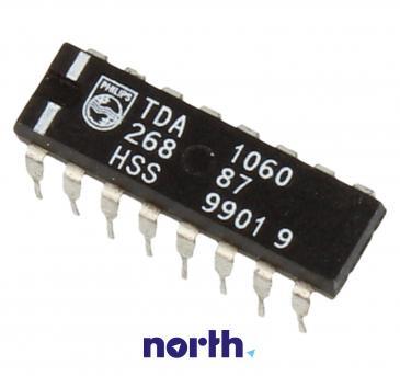 TDA1060 Układ scalony IC