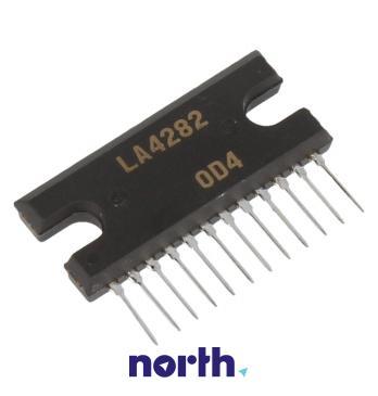 LA4282 Układ scalony IC