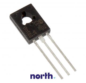 BD140-16 Tranzystor TO-126 (pnp) 80V 1.5A 50MHz