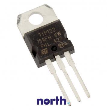 TIP122 Tranzystor TO-220 (npn) 100V 5A 30MHz
