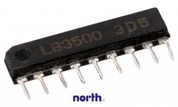 LB3500 Układ scalony IC