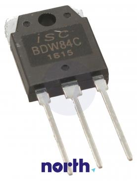 BDW84C Tranzystor TO-3P (pnp) 100V 15A 1MHz