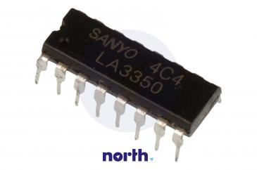 LA3350 Układ scalony IC