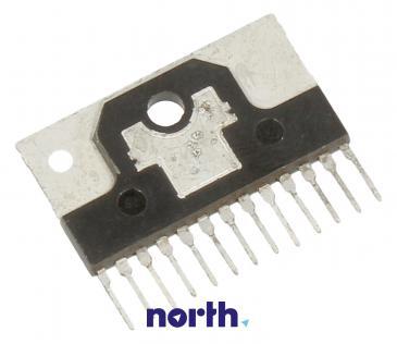 LA4446 Układ scalony IC
