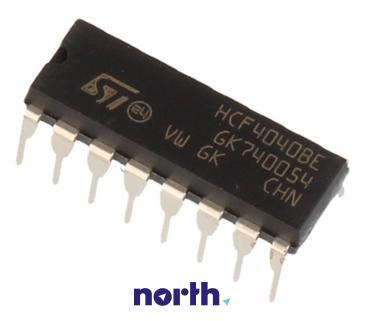 4040 Układ scalony IC