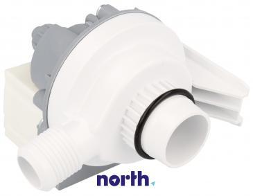 Pompa odpływowa kompletna za 1293457105 / 1240180065 do pralki Zanussi