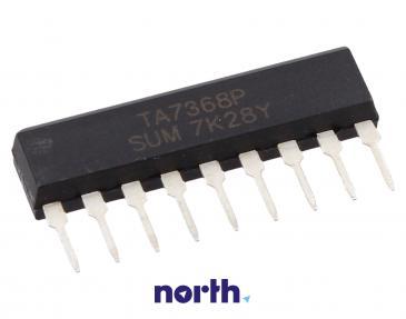 TA7368P Układ scalony IC