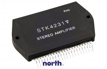 STK4231V Układ scalony IC