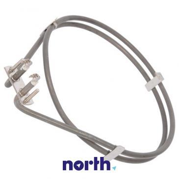 Grzałka termoobiegu 1200W piekarnika Electrolux 8996619128805
