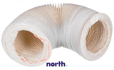 Rura wentylacyjna elastyczna do suszarki