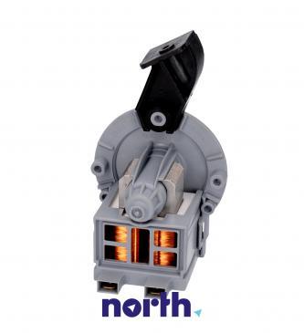 Silnik pompy odpływowej do pralki 50218959000