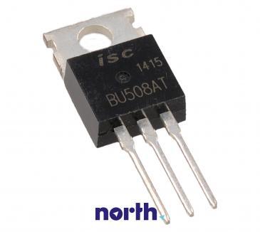 BU508AT Tranzystor TO-92 (npn) 700V 0.1A 7MHz