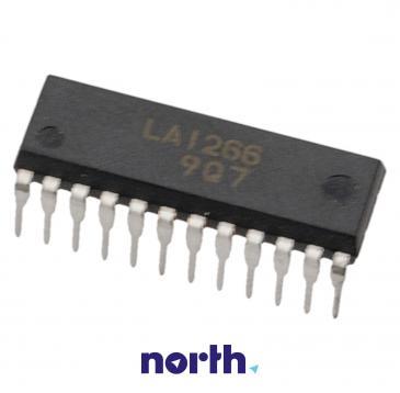 LA1266 Układ scalony IC