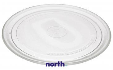 Talerz szklany do mikrofalówki 27cm Sharp NTNTA034WRF0