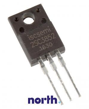 2SC3852 Tranzystor TO-220 (npn) 60V 3A 15MHz