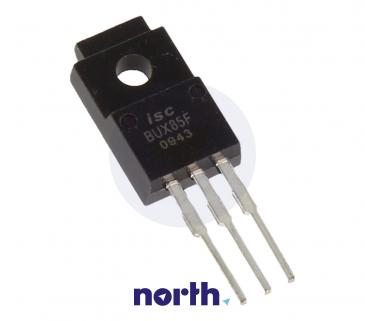 BUX85F Tranzystor SOT-186 (npn) 450V 2A