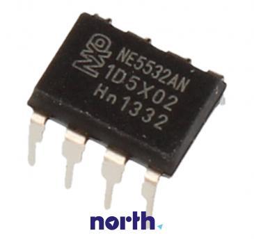 NE5532AN Układ scalony IC