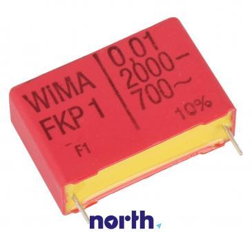10nF | 2000V Kondensator impulsowy FKP1 WIMA