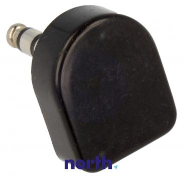 Wtyk JACK 6.3mm stereo