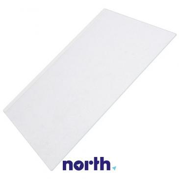 Szyba | Półka szklana chłodziarki (bez ramek) do lodówki 50110840001