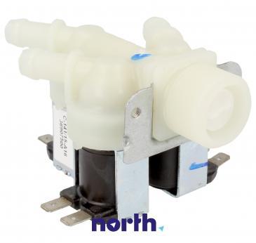 Elektrozawór wody do pralki