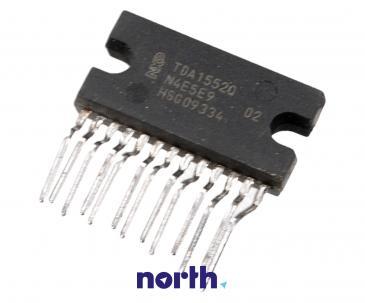 TDA1552Q Układ scalony IC